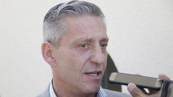 El gobernador Mariano Arcioni anunció ayer la decisión.