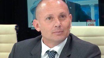 detuvieron al abogado que pedia coimas en nombre del fiscal stornelli