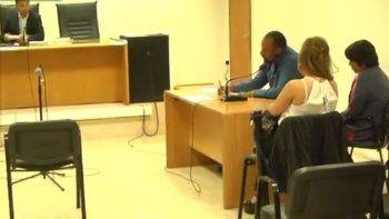 la mujer acusada de matar a su bebe en prision domiciliaria hasta mayo