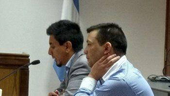 Aceptó tres meses de prisión por haber apedreado la comisaría de Sarmiento
