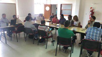 provincia propone un incremento del 37,9% para el sector docente