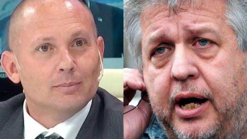 Nuevas pruebas van ratificando el estrecho vínculo que parecían tener el fiscal Stornelli y el operador Marcelo DAlessio.