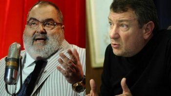 Yauhar le ganó un juicio a Lanata por decirle narco