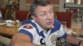 Norberto Yauhar dijo que donará el dinero que recibirá del grupo Clarín por haberlo calumniado a través de dos de sus periodistas.