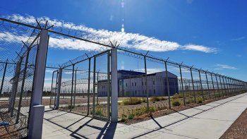 presos en huelga de hambre reclaman mejores condiciones