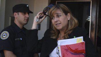 La jueza federal Marta Yáñez confirmó que a partir del martes se instalará en la sede del Servicio de Hidrografía Naval.