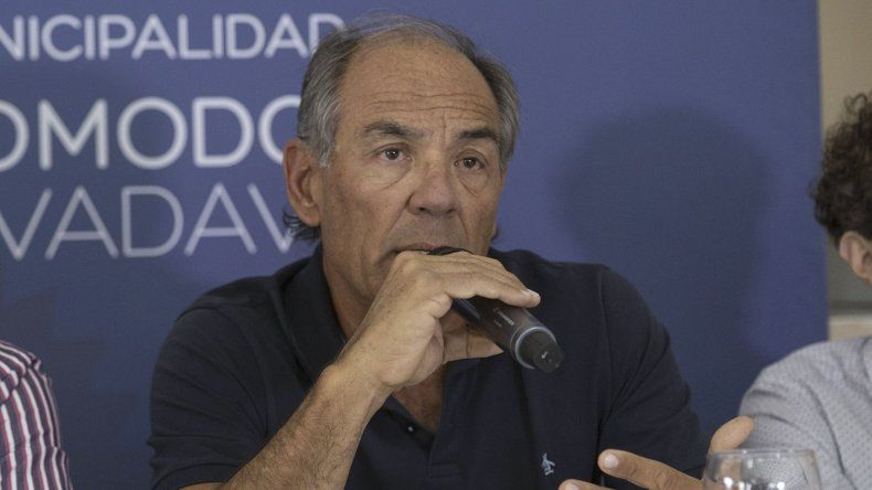 Miguel Pagano.