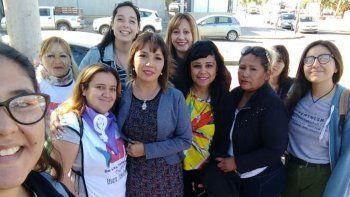lorena paredes: la otra parte se nego a presentar las pruebas psicologicas
