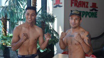 el boxeo se suma a los festejos por el aniversario de comodoro