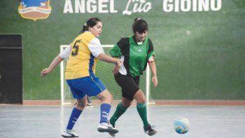 el futsal femenino comienza a disputar la 4ª copa challenger
