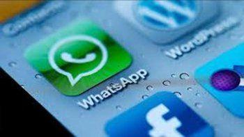 la seccional cuarta implemento whatsapp