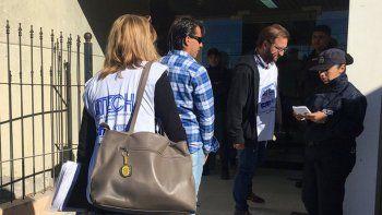 Firmaron la paritaria docente con un básico testigo de 17.300 desde abril