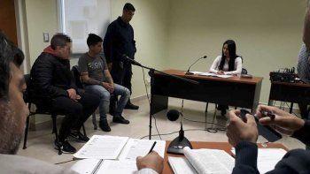 La jueza ratificó que el menor de edad deberá continuar alojado en el COSE.