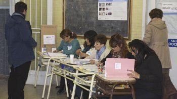 El domingo 7 de abril se realizarán las PASO en las categorías Gobernador y Diputados Provinciales, así como las categorías municipales en aquellas ciudades que adhirieron al calendario electoral provincial.