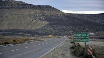 Piden auditoría en rutas nacionales de Chubut