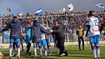 Foto: Prensa Newbery