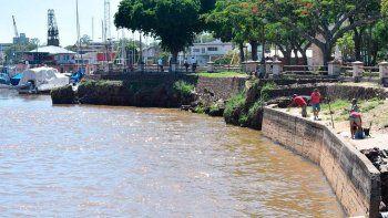 Denuncian que la Armada de Paraguay amedrenta a pobladores argentinos
