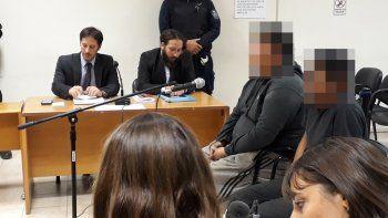 Dos meses de prisión preventiva para los hombres de las 1008 que atacaron a un policía