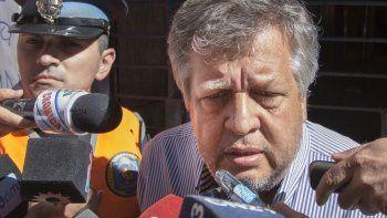Padilla rechazó al abogado que Stornelli eligió