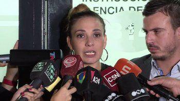 Lissa Vera declaró en por la muerte de Natacha Jaitt