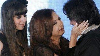 Por la causa Hotesur Cristina Fernández y sus hijos irán a juicio oral
