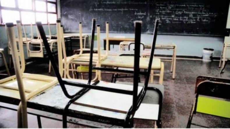La mayoría cree que en Chubut el año escolar está perdido