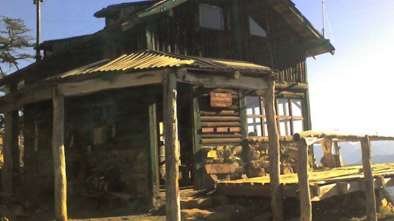 El Bolsón presenta la red más extensa de refugios de montaña