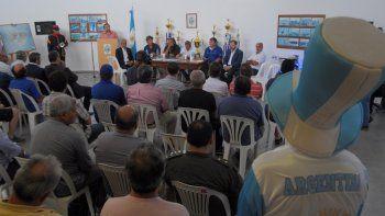 Bahía será sede de los Juegos Olímpicos para excombatientes de Malvinas