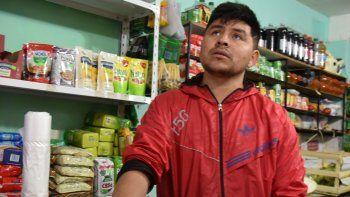 Buscan a dos sujetos que  asaltaron almacén en Caleta