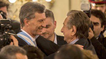 Denunciarán al Presidente por presunta  corrupción en la sucesión de Franco Macri