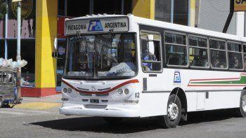 El municipio evalúa ampliar  el subsidio al transporte