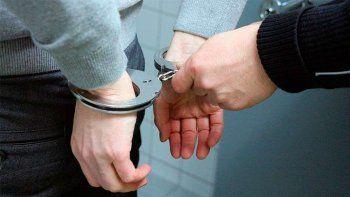 Lo acusan de amenazar de muerte  a un policía