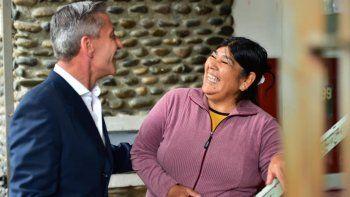 Arcioni: la gente está muy enojada con el Gobierno nacional