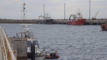 La armadora del Oyang 77 pagó 25 millones de pesos para liberar al buque pesquero de bandera surcoreana a un mes de su captura.