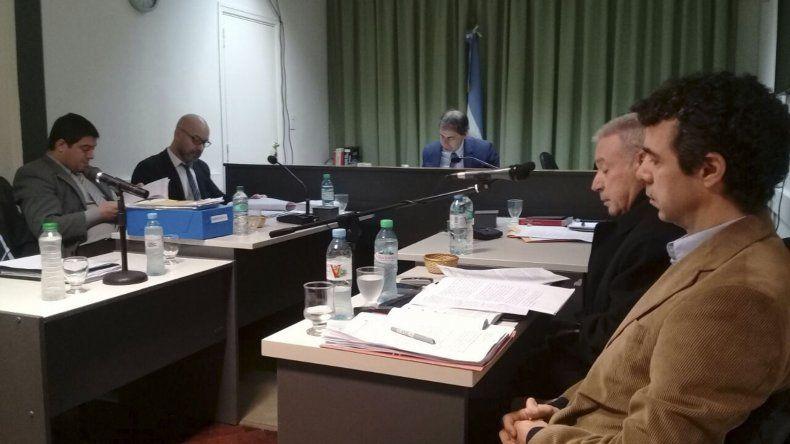 Pablo Korn fue ministro Coordinador de Gabinete cuando renunció Norberto Yauhar