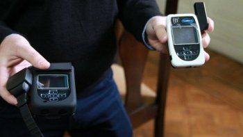 Santa Cruz contará con dispositivos duales para monitorear a víctimas y agresores