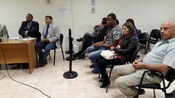 Suspenden debate hasta que el Cuerpo Médico emita dictamen sobre Zúñiga