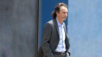 Angelo Calcaterra volvió a quedar comprometido en el pago de coimas a partir de la declaración de la semana pasada del arrepentido Manuel Vázquez.