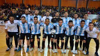La selección argentina de futsal tiene pensado disputar tres amistosos antes del debut mundialista.