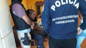 Lograron dar con el hombre que mató a sangre fría a Miguel Gallardo