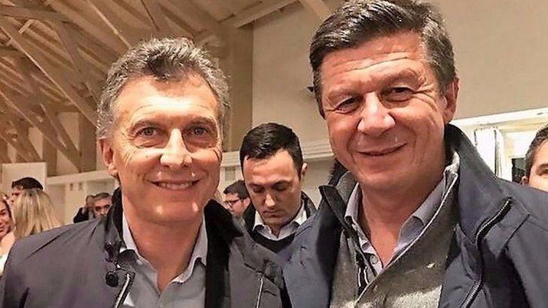 Menna se despega de Macri: no soy representante del gobierno nacional