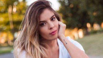 nacio roma, la hija de dalma maradona