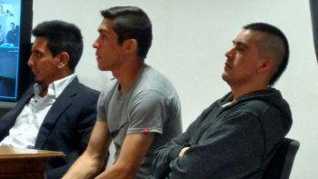 Investigarán a internos por el intento de incendio en la comisaría de Sarmiento