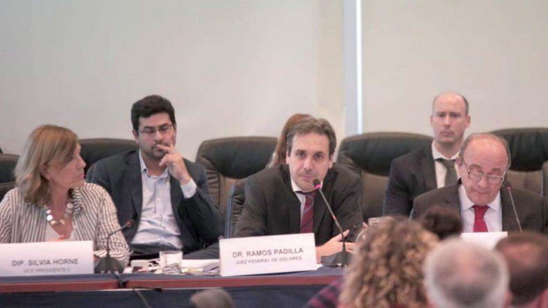 Ramos Padilla sobre la causa Stornelli: tenemos muchas pruebas no contaminadas