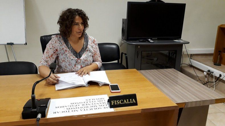 Uno de los asaltantes de la estación de servicio El Mapuche fue condenado  tras reconocer la autoría