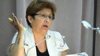 Navarro acusó a Sastre de hacer acuerdos con APEL