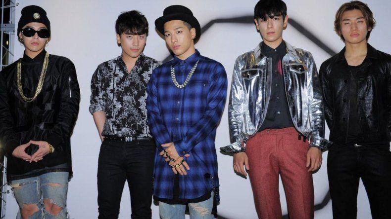 Dos estrellas de K-Pop fueron interrogados por un escándalo sexual