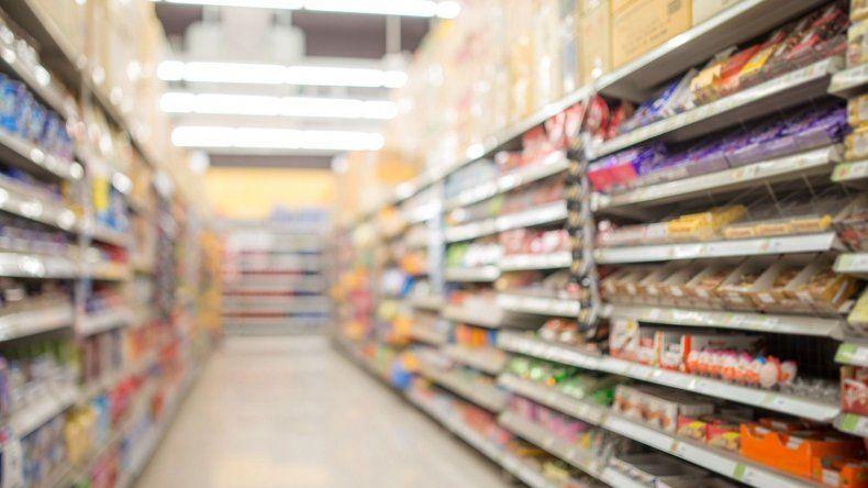 En dos meses la inflación acumulada es del 6,8%