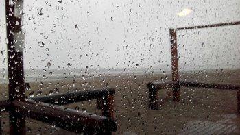 Puerto Madryn: casi mil asistencias por el temporal