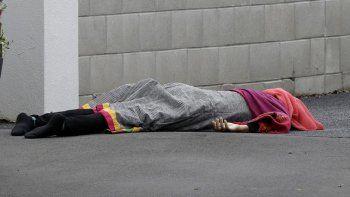 Masacre en Nueva Zelanda: acribillaron a 49 personas y lo trasmitieron en vivo